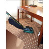 The Bissell BG100 is a great, lightweight vacuum for smaller hotels and motels.