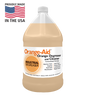 Orange Aid Concentrate can be used as an all purpose cleaner or industrial degreaser!
