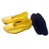Sure Step Safety Shoe covers work with Sure Step soles to protect your shoes and feet when work with floor chemicals such as strippers.