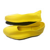 Sure Step Safety Shoe Cover soles are easily removable for cleaning and reusing.