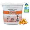Water Flakes Pre-Measured Neutral Cleaner Water Soluble Packets are Safer Choice certified.