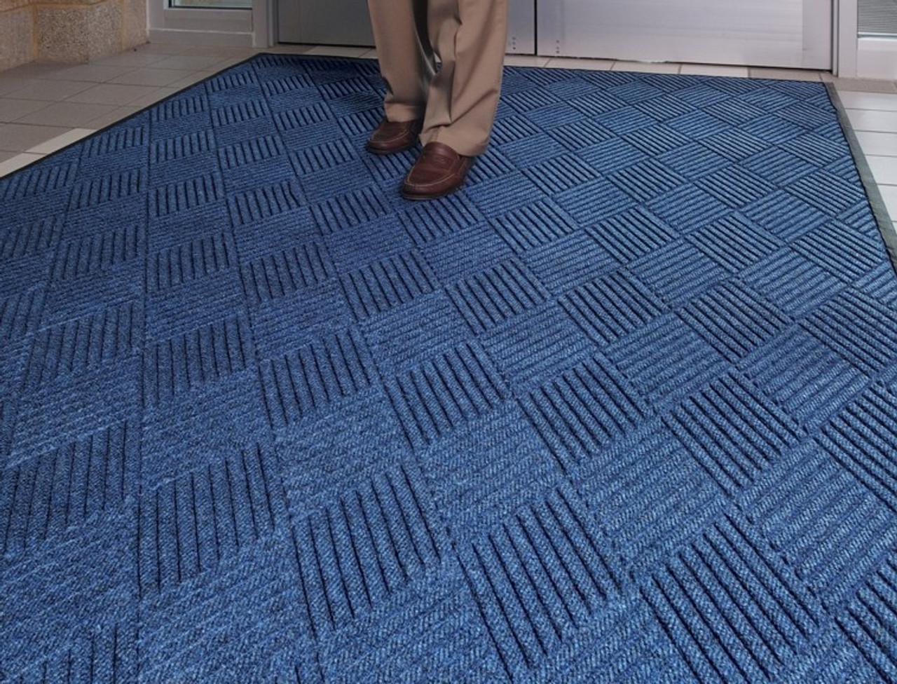 WaterHog Fashion Diamond Floor Mat
