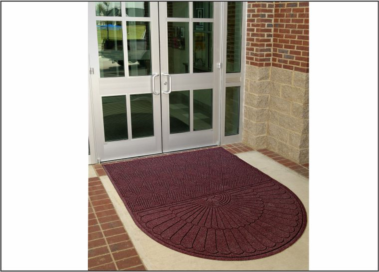 Great for Outdoor Entrance Mats!