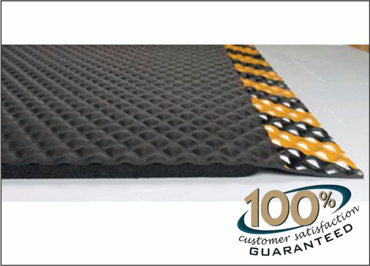 Backed by a 100% Customer Satisfaction Guarantee.