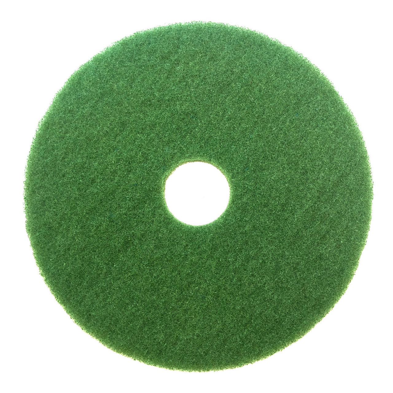 Green Floor Pads Floor Scrubber Pads The Dura Wax Company