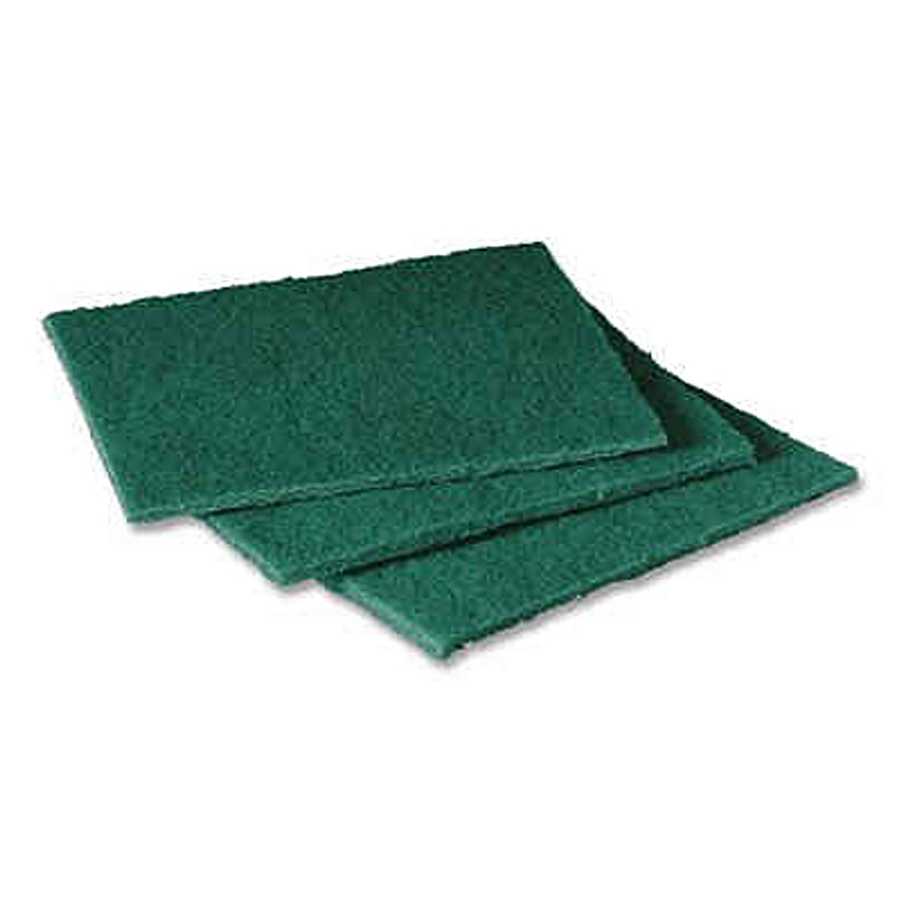 Scotch Brite #96 Scouring Pads last 2 to 3 times longer than other scouring pads.
