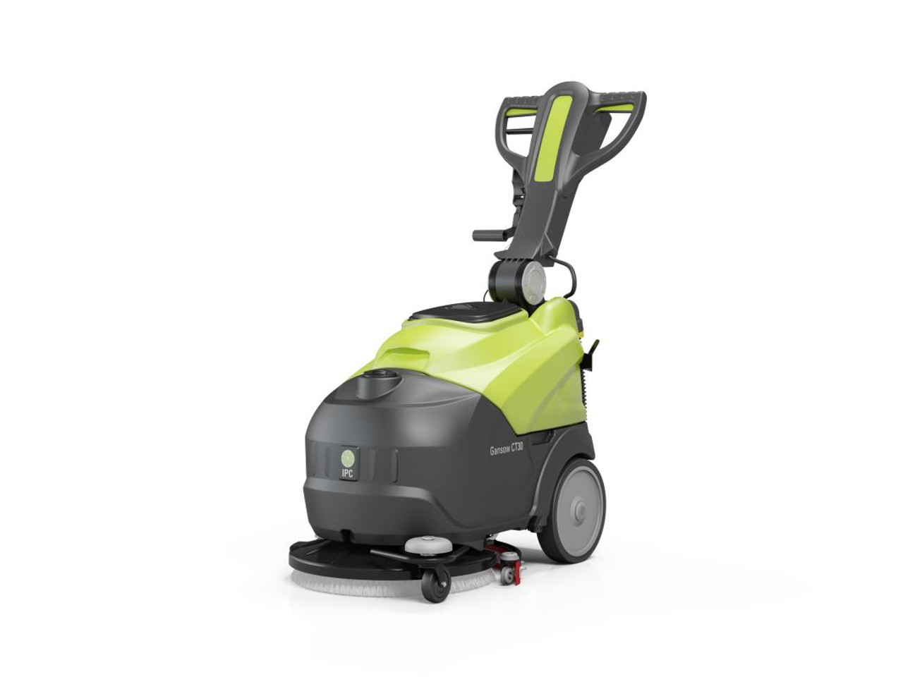 "IPC Eagle CT30B45 18"" Automatic Floor Scrubber"