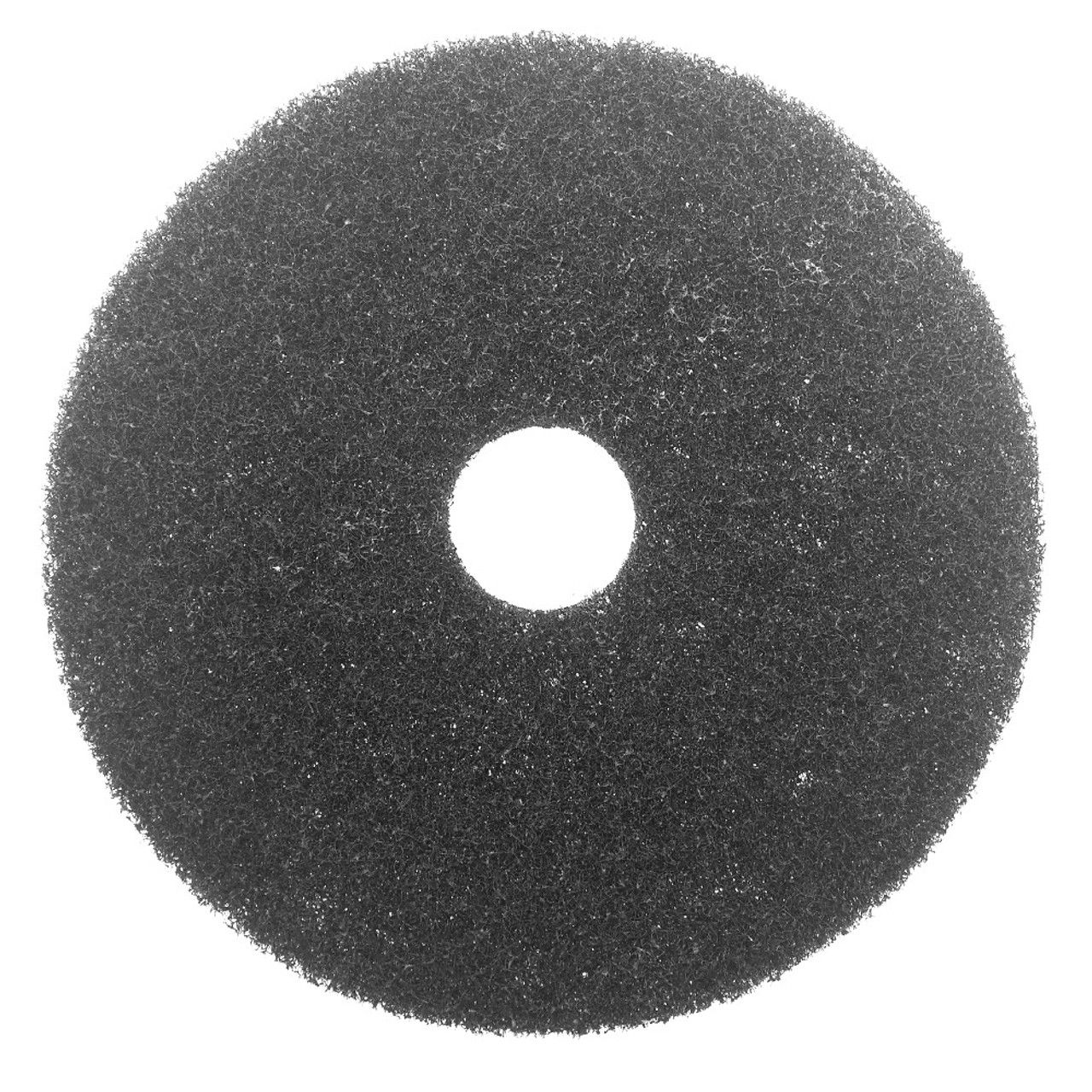 3M Hi Pro 7300 Floor Stripping Pads are 3M's most aggressive pad for stripping tough finishes.