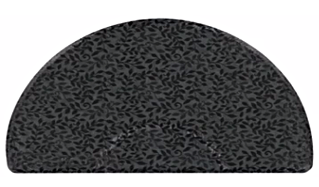 3' x 6' Oval Floor Mat