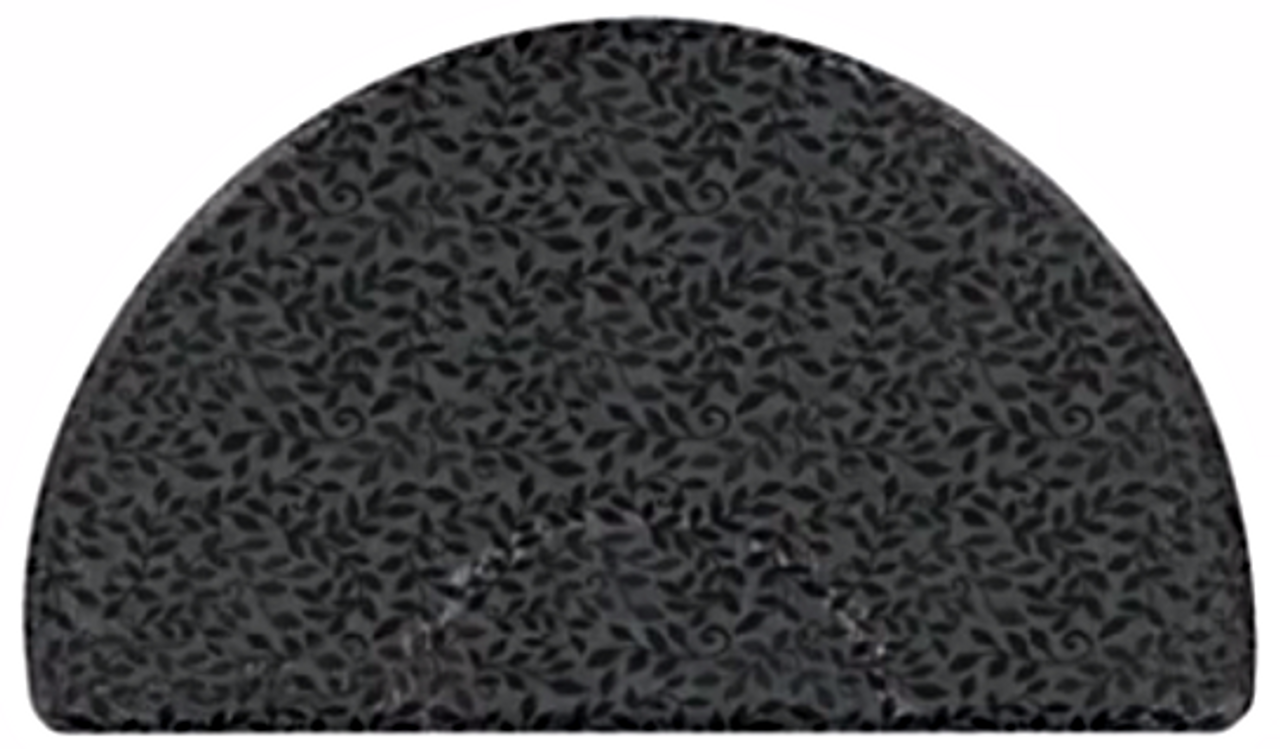 3' x 5' Oval Floor Mat
