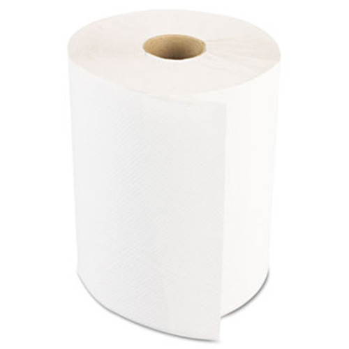 "Hardwound Paper Towel Roll: 8"" x 800'"