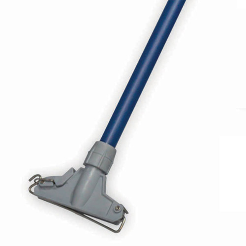 The DynaMate® Mop Handle holds your mop head tight and is immune to rust and corrosion.