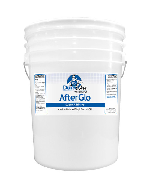 AfterGlo Floor Brightener