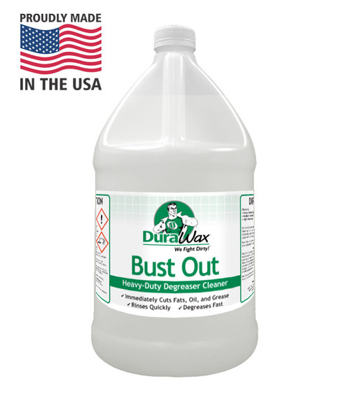Bust Out Degreasing Cleaner