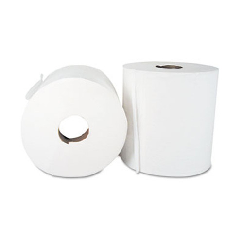 Center Pull Paper Towel Rolls
