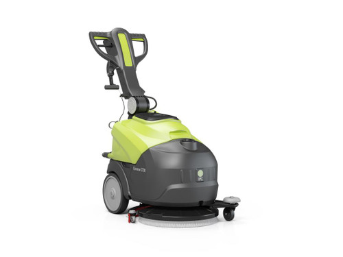 "IPC Eagle CT30B45 18"" Automatic Floor Scrubber"