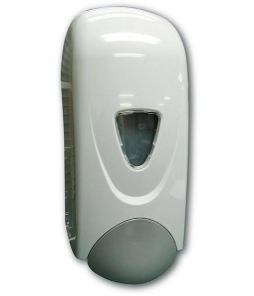 Foameeze Bulk Foam Soap Dispenser with Refillable Bottle