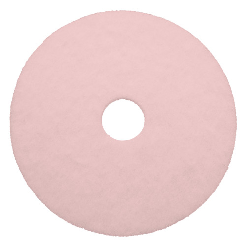 3M Eraser Burnishing Pad removes black marks faster than any other pad