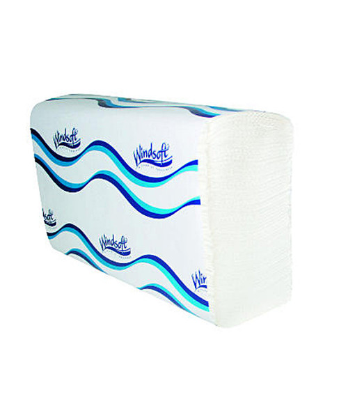 These high-quality multi fold towels are now thicker, stronger and more absorbent. Make them your first choice!