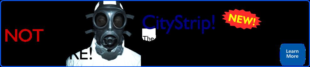 CityStrip low odor floor stripper