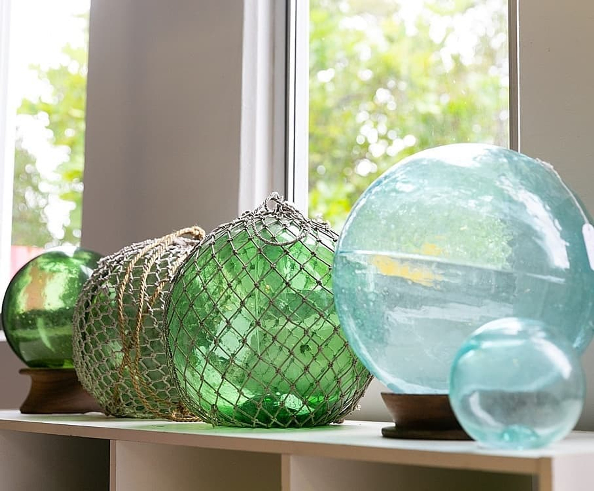 Glass Fishing Floats - A History