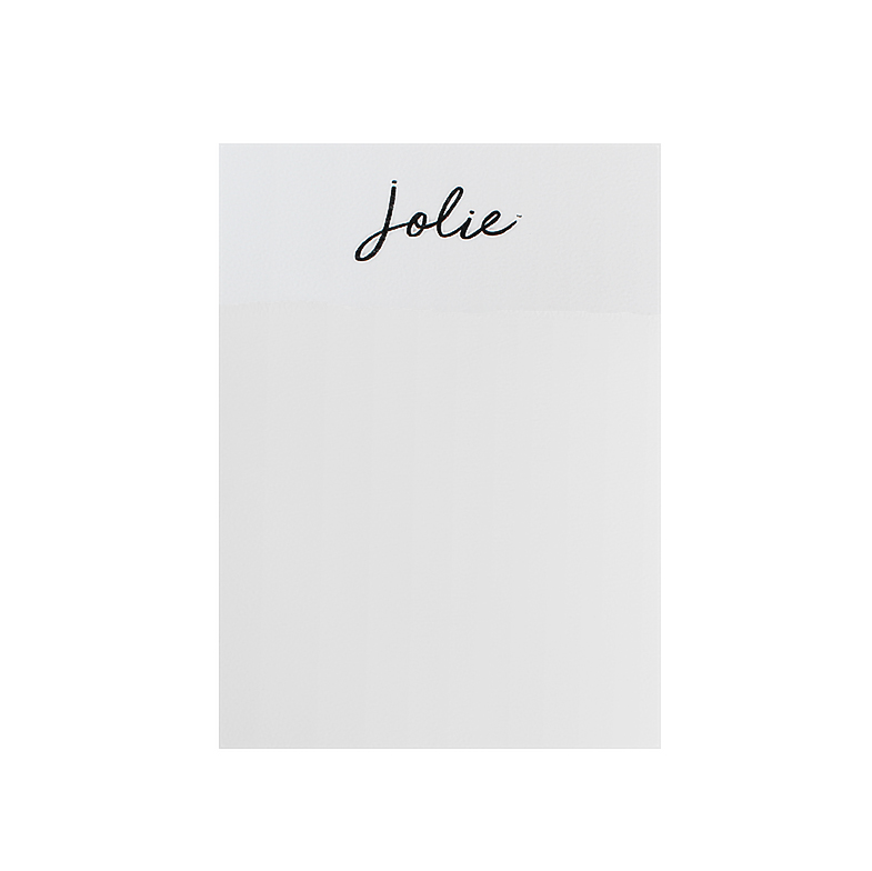 Pure White - Jolie Paint
