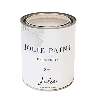 Zen - Jolie Paint