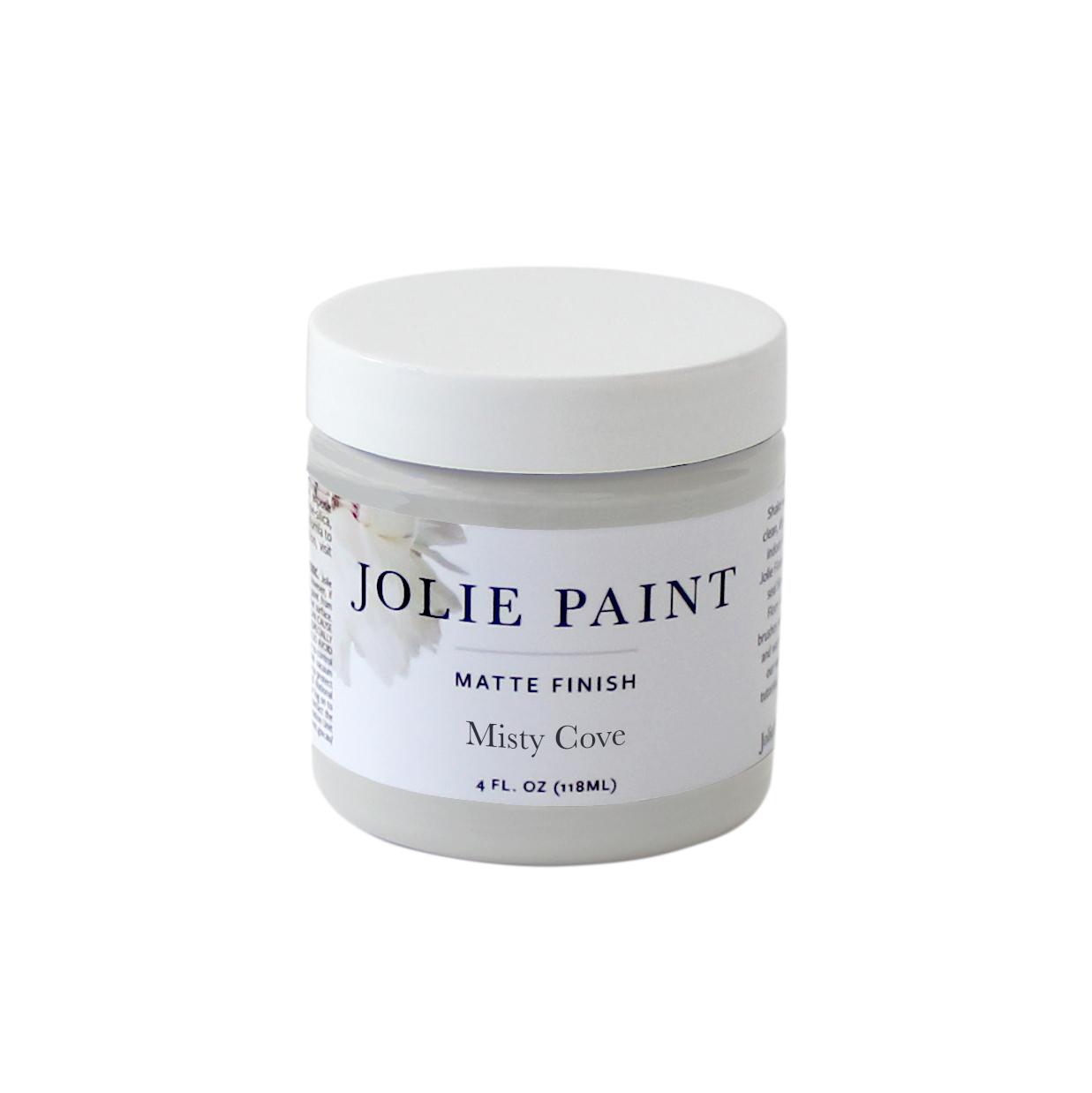 Misty Cove - Jolie Paint (s)
