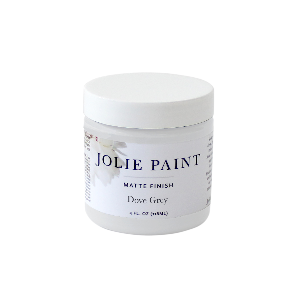 Dove Grey - Jolie Paint (s)
