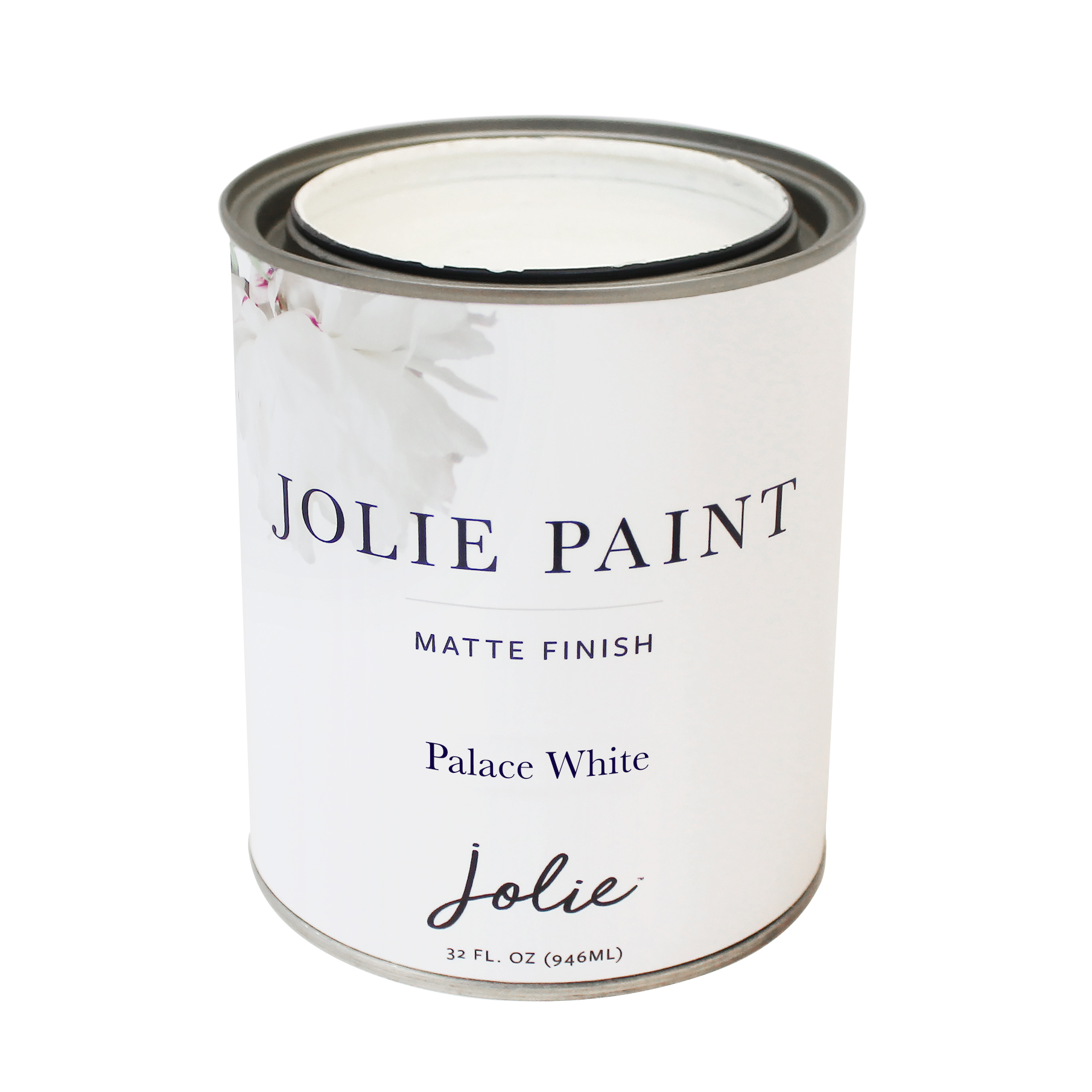 Palace White- Jolie Paint