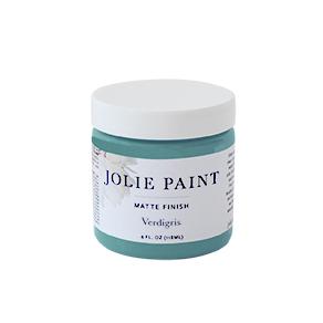 Verdigris - Jolie Paint (s)