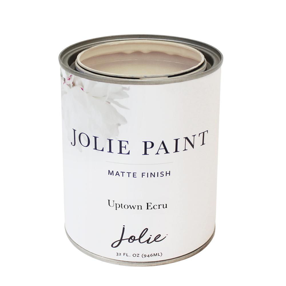 Uptown Ecru - Jolie Paint