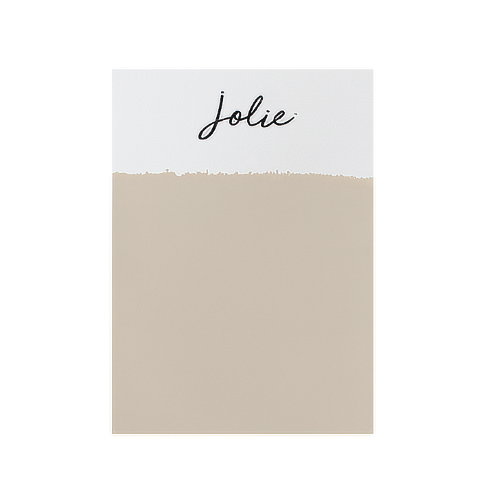 Uptown Ecru - Jolie Paint (s)