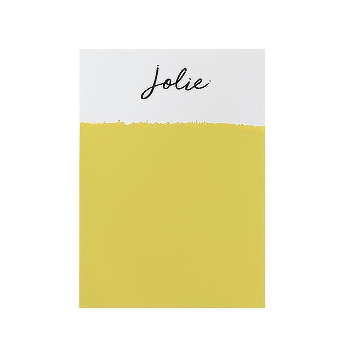 Emperor Yellow - Jolie Paint