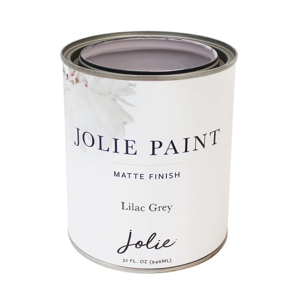 Lilac Grey - Jolie Paint