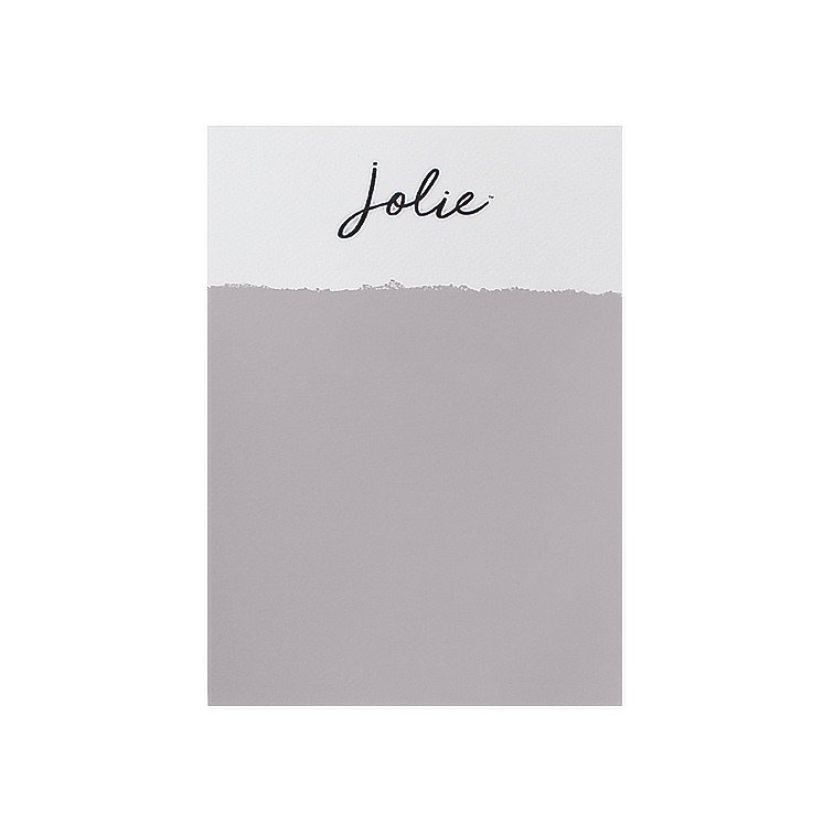 Lilac Grey - Jolie Paint