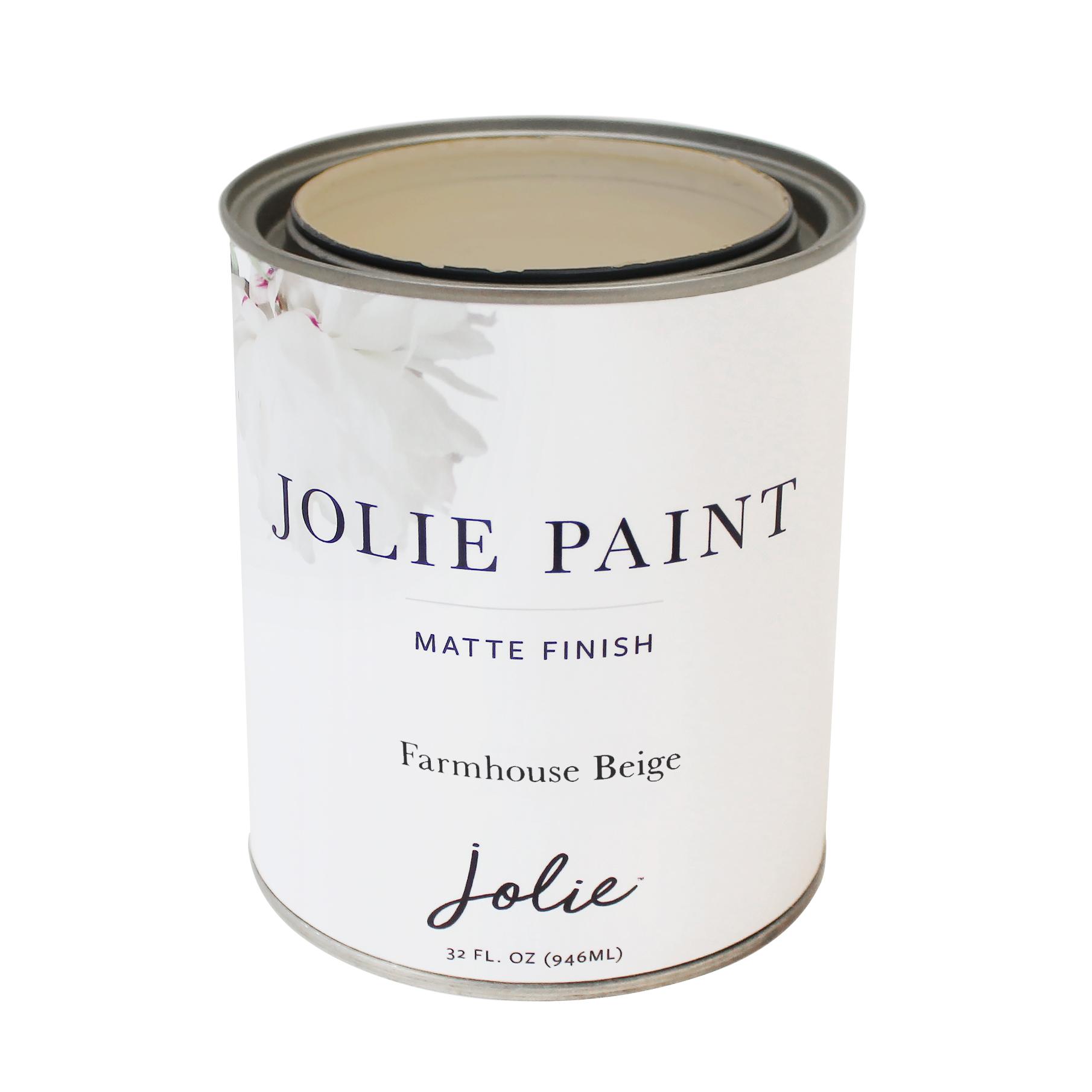 Farmhouse Beige - Jolie Paint