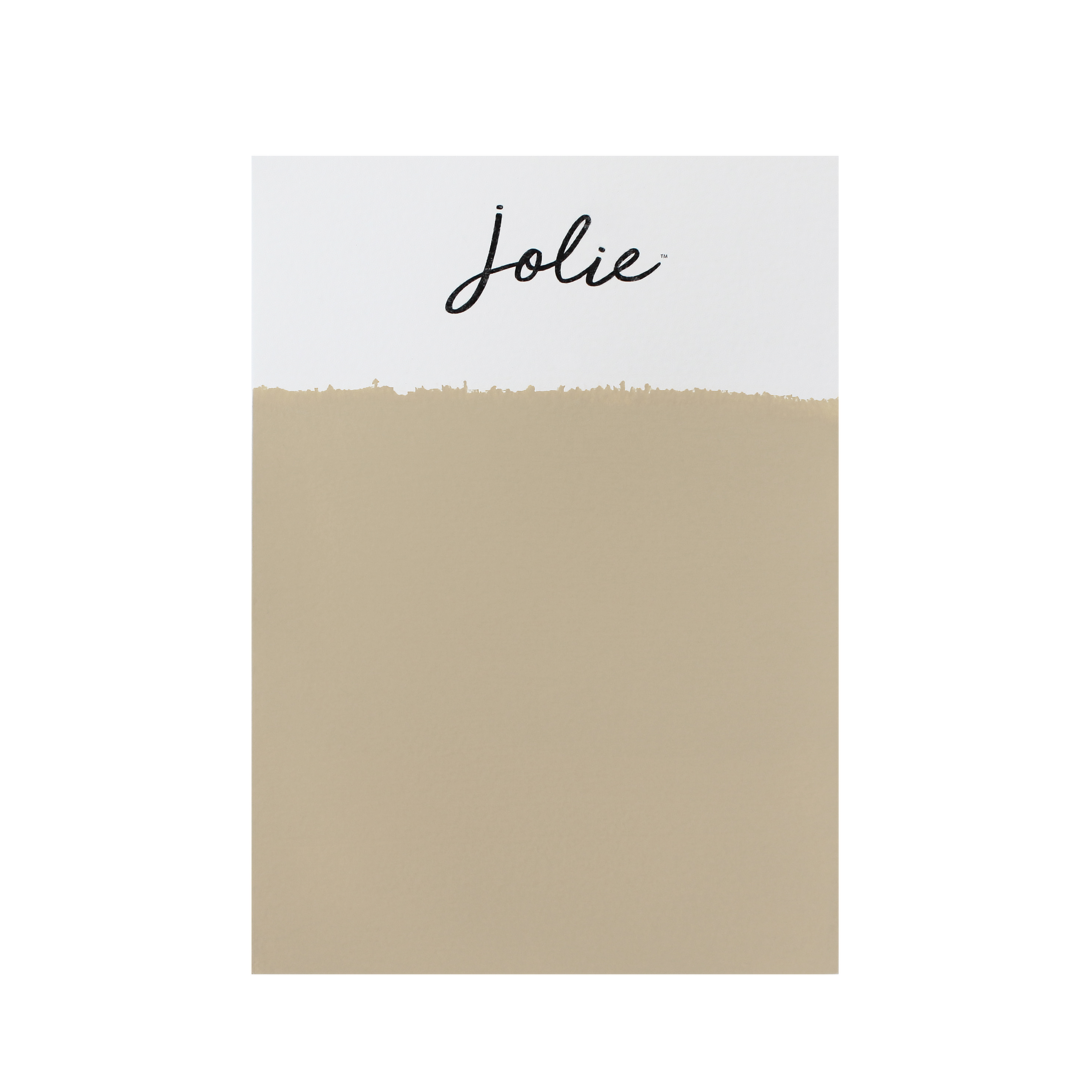 Farmhouse Beige - Jolie Paint