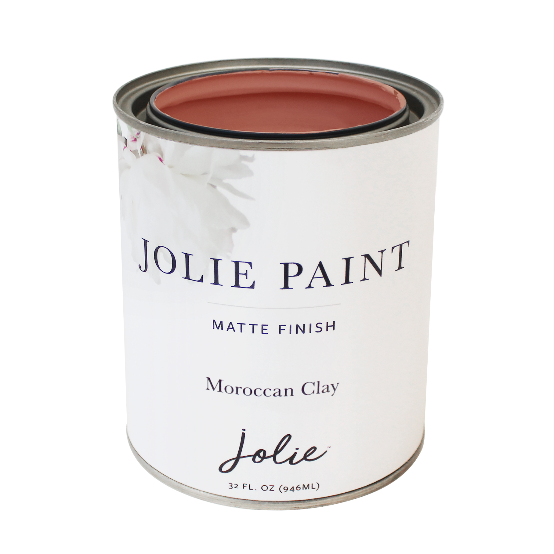 Moroccan Clay - Jolie Paint
