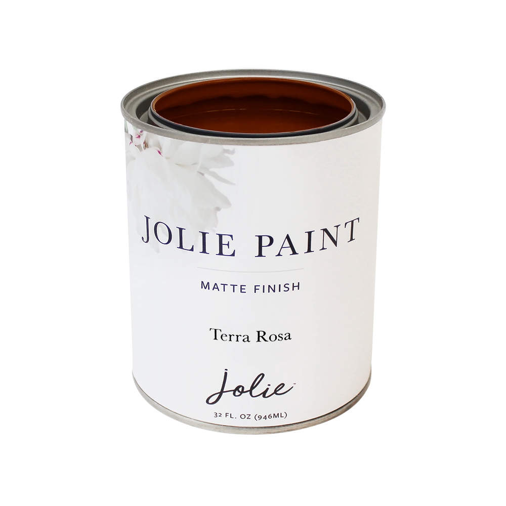 Terra Rosa - Jolie Paint