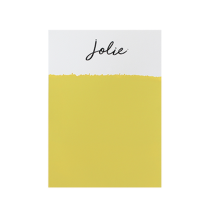 Emperor Yellow - Jolie Paint (s)