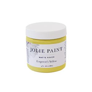 Emperor Yellow - Jolie Paint (s)