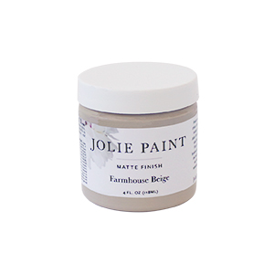 Farmhouse Beige - Jolie Paint (s)