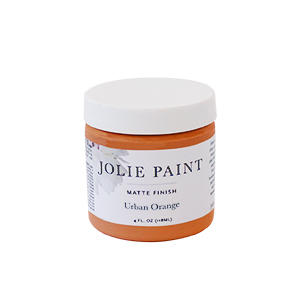 Urban Orange - Jolie Paint (s)