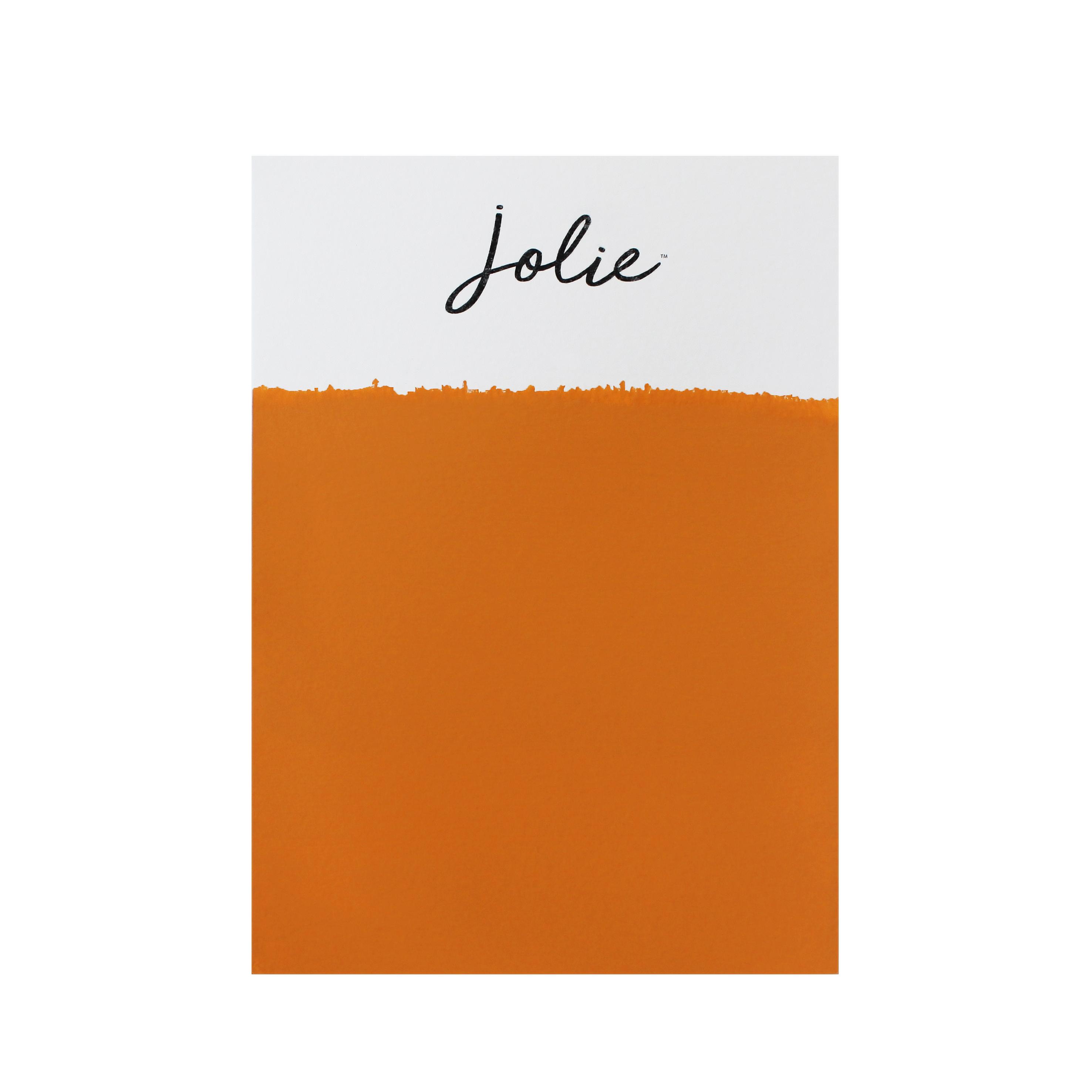 Urban Orange - Jolie Paint