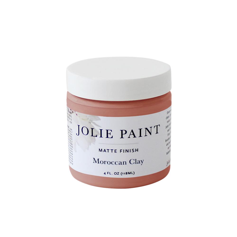 Moroccan Clay - Jolie Paint (s)
