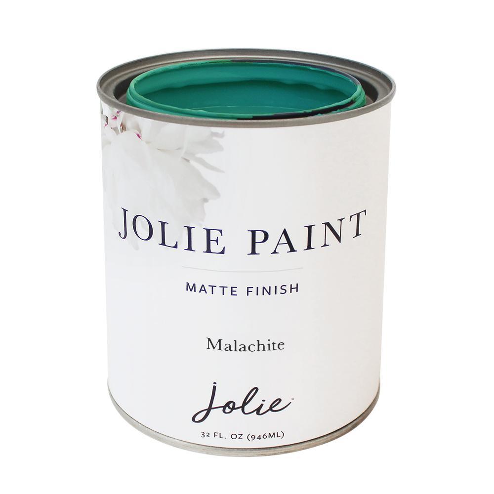 Malachite - Jolie Paint
