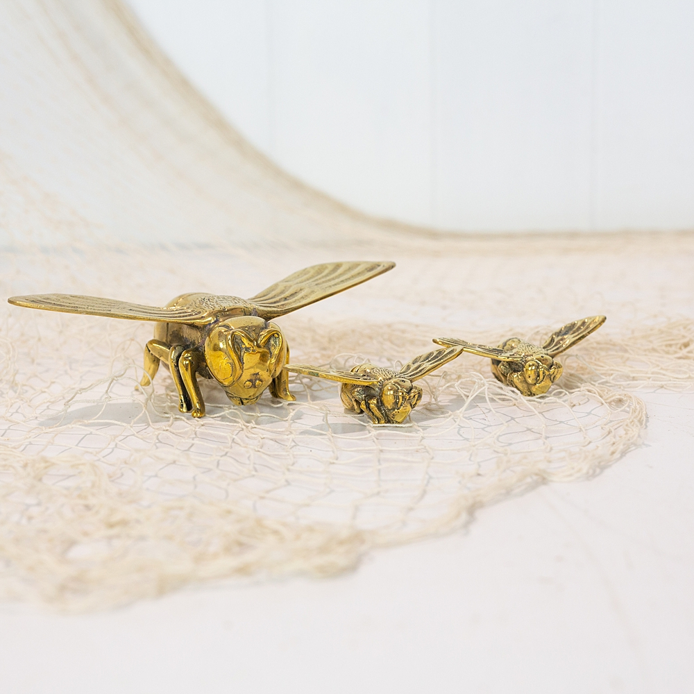Brass Bee (S)