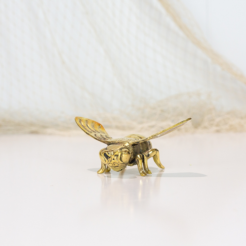 Bee (M) #0164