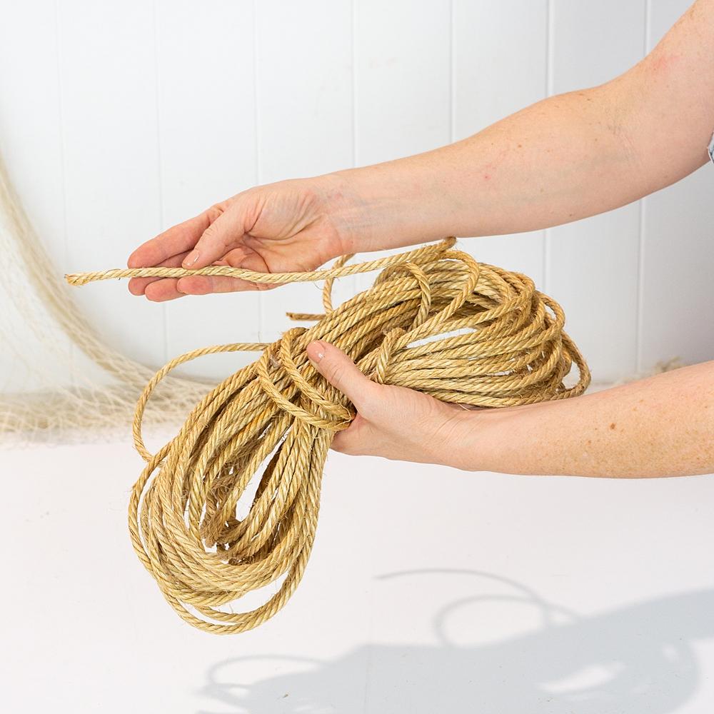 Thin Rope 20m  #4654